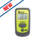 TPI 368 Infrared Non-Contact Pocket Thermometer