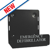 Wallace Cameron Wall Bracket for Defibrillators & Cabinets