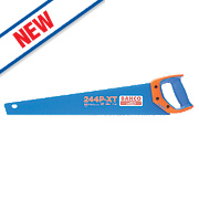 Bahco 244P XT Hard-Point Saw 22""
