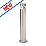 Inca Brushed Stainless Steel LED Post Light 2.5W