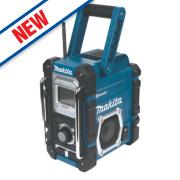 Makita DMR106 Bluetooth Site Radio 240V