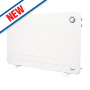 Dimplex Low Wattage Panel Heater & Timer 800W