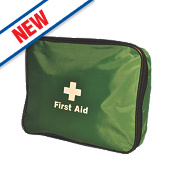 Wallace Cameron British Standard Travel First Aid Kit Large