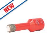 Rubi 05991 Diamond Tile Drill Bit 12 x 60mm