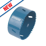 Erbauer Bi-Metal Holesaw 92mm