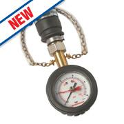Rothenberger Water Pressure Gauge 10bar