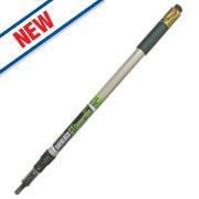 Wooster Sherlock GT Convertible Extension Pole 62-122cm