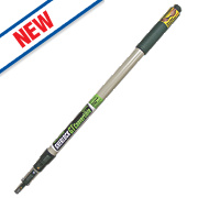 Wooster Sherlock GT Convertible Extension Pole 62-122cm