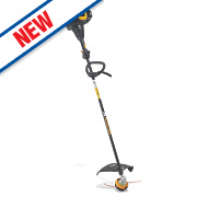 McCulloch B40 P Elite 40cc Straight Shaft Brushcutter