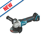 "Makita DGA505Z 18V Li-Ion Cordless 5"" Brushless Angle Grinder - Bare"