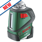 Bosch PLL 360 Self-Levelling Plane Laser Level