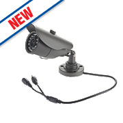 Yale Outdoor Bullet Security Camera