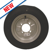 Maypole Trailer Spare Wheel for MP6815 400 x 10