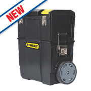 Stanley 2-in-1 Mobile Work Centre