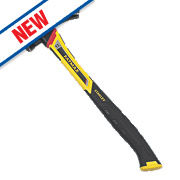 Stanley FatMax High Velocity Claw Hammer 17oz