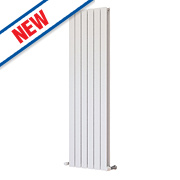 Ximax Oceanus Horizontal/Vertical Designer Radiator White 1500x445mm