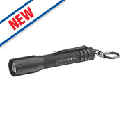 LED Lenser P3BM LED Torch 1 x AAA