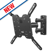 Sanus Universal TV Wall Mount Full Motion 32-47""
