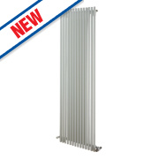 Ximax Espacio Vertical Designer Radiator white 1500x550mm