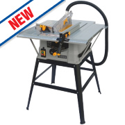 Titan TTB674TAS 254mm Table Saw 230-240V