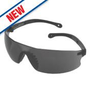 Stanley Shield Smoke Lens Safety Specs