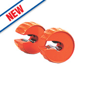 Monument Automatic Pipe Cutters 8 & 10mm Twin Pack
