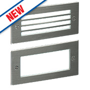 Grill LED Brick Light Cool White 1W