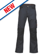 Timberland Pro 621 Multi-Pocket Trousers Castor Grey 36