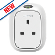 WeMo Insight Wi-Fi Home Automation Switch