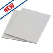 Norton Expert Contour Sanding Pads Fine/Medium Pack of 2