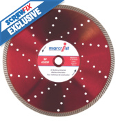 Marcrist BF650SF Turbo Diamond Blade 300 x 20mm
