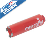 Marcrist Diamond Core Drill Bit 52 x 170mm