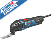 Bosch GOP2000 250W Multi-Cutter 240V