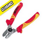 "NWS VDE Cable Cutters 160mm (6¼"")"