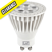 LAP LED Lamp GU10 250Lm 750Cd 4W