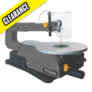 Titan TTB557SSW 406mm Scroll Saw 230-240V