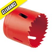 Bi-Metal Holesaw 38mm