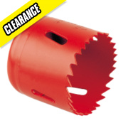 Bi-Metal Holesaw 86mm
