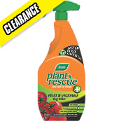 Plant Rescue Bug Killer Fruit & Veg 750ml
