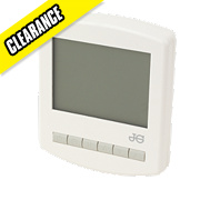 JG Speedfit JGWPRT Wireless Programmable Room Thermostat