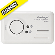 FireAngel CO-9B CO Alarm LED Display