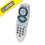 SLX Universal Digital TV & Sky Satellite Remote Control