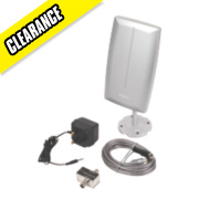 Compact DVBT Outdoor Antenna