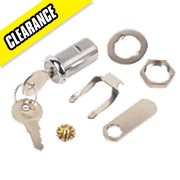 Sterling Cam Lock 32mm Pack of 2