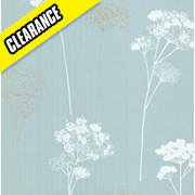 Dulux Feature Wallpaper Meadowsweet Plum 520mm x 7.5m