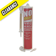 No Nonsense Central Heating Noise Reducer 310ml Concentrate