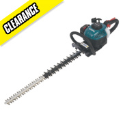 Makita EH7500W 75cm 22.2cc 1hp Petrol Hedge Trimmer