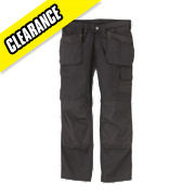 SNICKERS CLASSIC WORK TROUSERS 5283 W33 L30