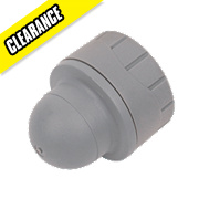 PolyPlumb Socket Ends 15mm Pack of 10