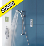 Grohe Chrome Shower kit